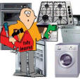Appliance REpair Northwest suburbs Chicago